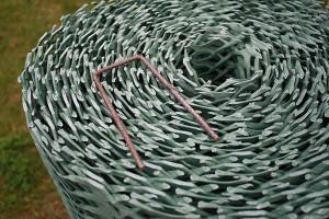 TDJ krampe til Græsarmering 50 stk