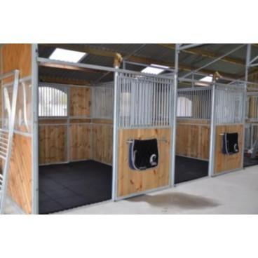 TDJ Gummiflise - stald (05623 og 05624)