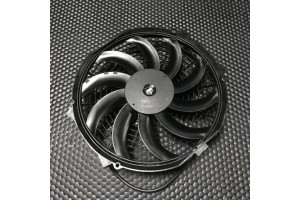 Kontakt til Slim Air og Max Air ventilator - blæs/sug - 12+24V (SIR04300111)