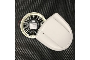 Slim Air ventilator 24V (SIR02303301)