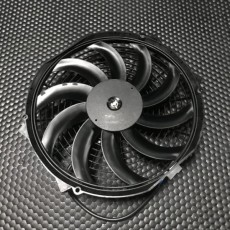 Max Air ventilator til hestetransport 12V (SIR02211221A) - ventilator max air 12v frisk luft til dyretransport