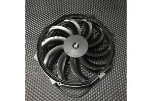 Max Air ventilator til hestetransport 12V (SIR02211221A)