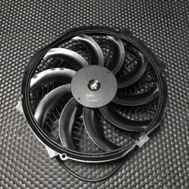 Max Air ventilator 24V (SIR02211261A)