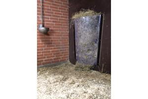 TDJ Hayfeeder Wall - høhæk til væg
