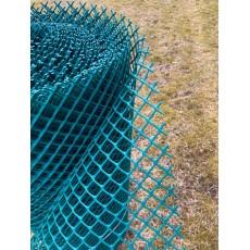 TDJ Græsnet armering 550 gr/m2 rulle 1x30meter