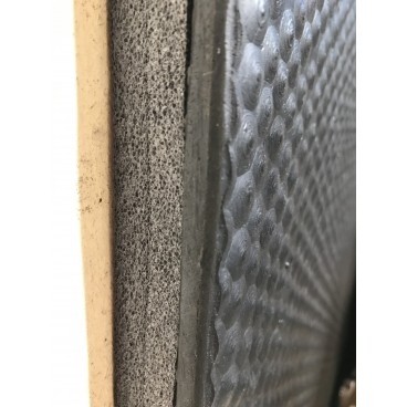 TDJ Softwall - Polstring til TDJ Sparkegummi (05581)