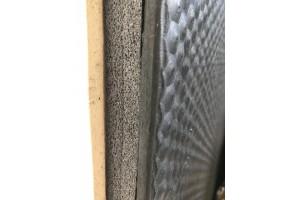 TDJ Softwall - Polstring til TDJ Sparkegummi m. montkit (05581)