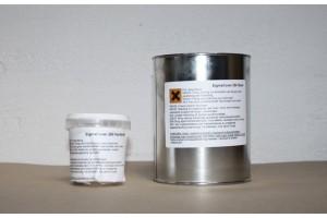 TDJ Primer til støbegummi - 2 m2 sæt (05703)