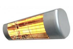TDJ Horseheater - Varmelampe/solarielampe 1500 Watt
