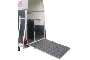 Rampemåtte til hestetrailer (05550)