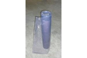 Klar PVC til skillerum Pris pr. cm (05505)