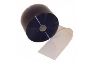 PVC RULLE 30 cm x 3mm. (05510)