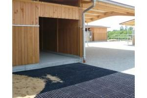 TDJ HIT Armering til ridebane - Pris pr. 0,92 m2