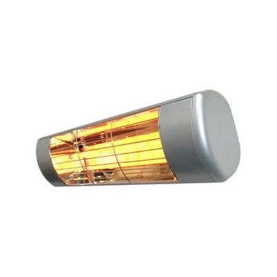 TDJ Heater - Varmelampe 1000 Watt